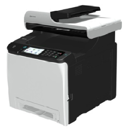 Ricoh SP C262SFNw Driver and Manual Download
