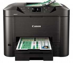 Canon MAXIFY MB5370 Driver Software Download