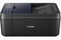 Canon PIXMA E480 Driver Software Download
