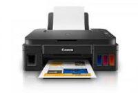 Canon PIXMA G2010 Driver Software Download