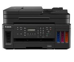 Canon PIXMA G7050 Driver Software Download