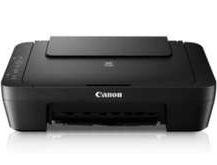 Canon PIXMA MG2570S Driver Software Download