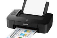 Canon Pixma TS207 Driver Software Manual Download
