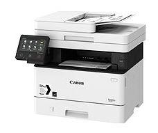 Canon i-SENSYS MF428X Driver Software Download