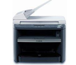 Canon i-SENSYS MF4550d Driver Software Download