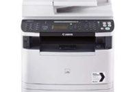 Canon i-SENSYS MF6140DN Driver Software Download