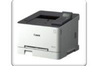 Canon imageCLASS LBP623cdw Software Download