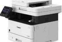 Canon imageCLASS MF449DW Driver Software Download