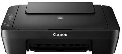 Canon PIXMA MG5140 Driver Download