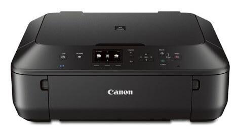 Canon PIXMA MG5522 Driver Download
