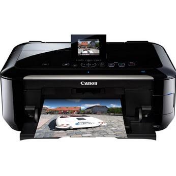 Canon PIXMA MG6240 Driver Download