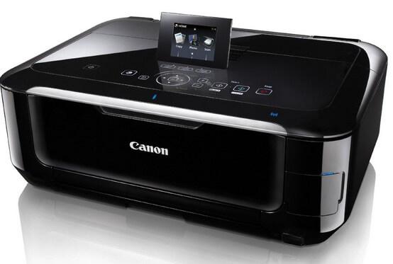 Canon PIXMA MG6250 Driver Download