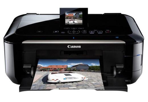 Canon PIXMA MG6270 Driver Download
