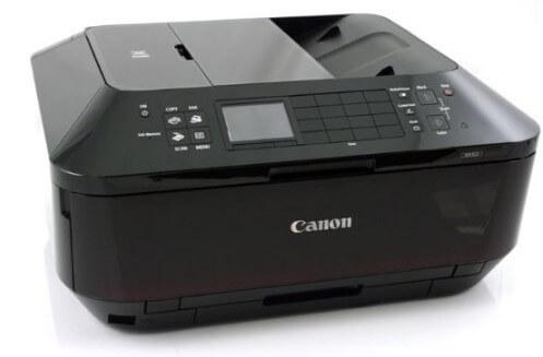 Canon PIXMA MG6400 Driver Download