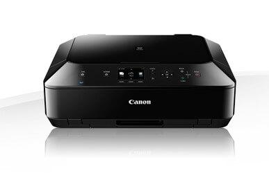 Canon PIXMA MG6600 Driver Download