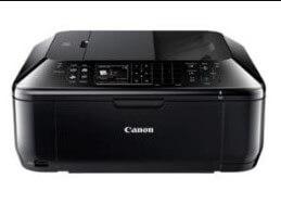 Canon PIXMA MX459 Driver Download