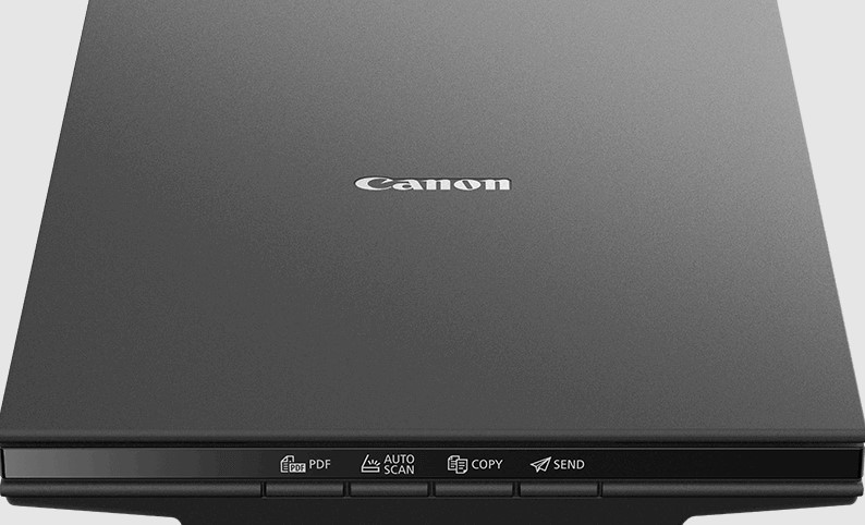 Download Canon LiDE 300 Driver