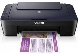 Download Canon PIXMA E461 Driver