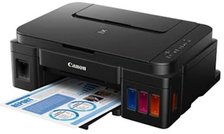 Download Canon PIXMA G1100 Driver