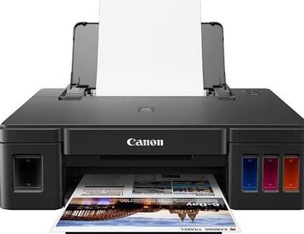 Download Canon PIXMA G1501 Driver