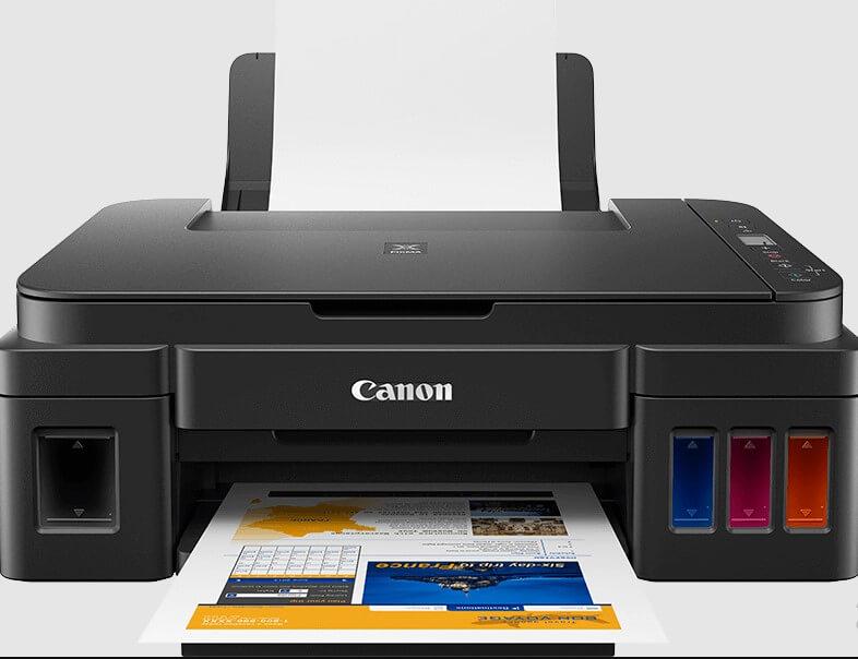 Download Canon PIXMA G2410 Driver