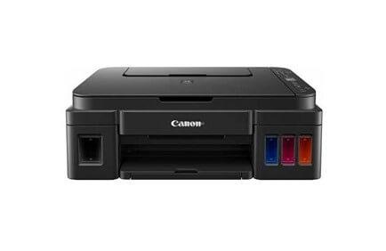 Download Canon PIXMA G3415 Driver
