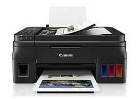 Download Canon PIXMA G4210 Driver
