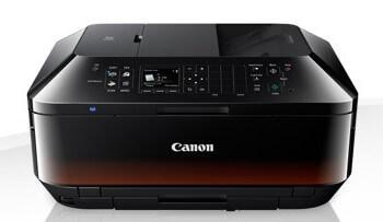 Download Canon PIXMA MX720 Driver