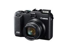 Download Canon PowerShot G15 Driver