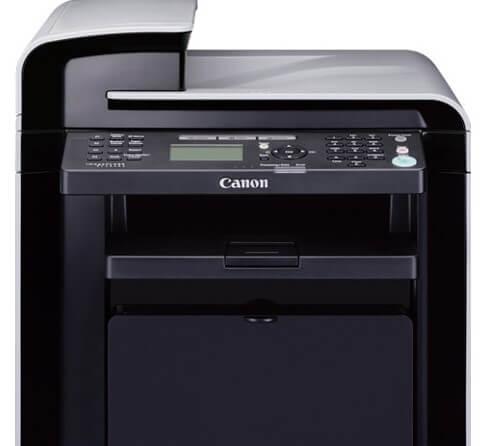 Download Canon i-SENSYS MF4570DN Driver