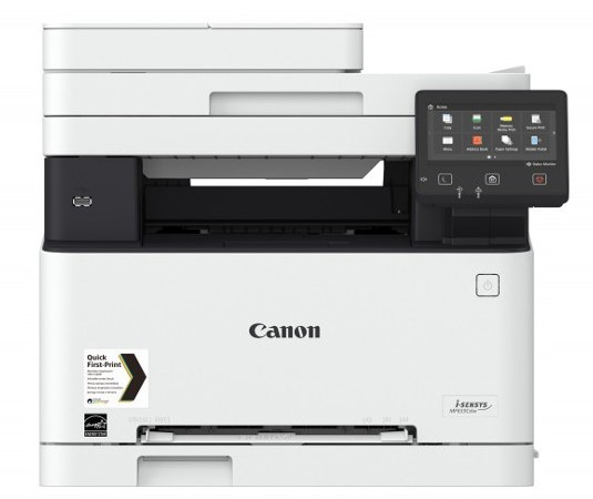 Download Canon i-SENSYS MF633Cdw Driver