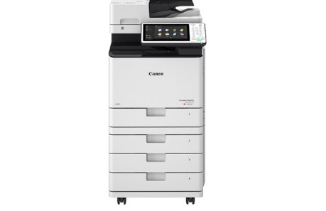 Download Canon imageRUNNER 2600 Driver