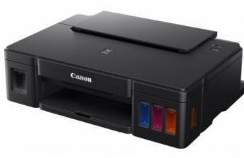 Download Driver Printer Canon PIXMA G2400