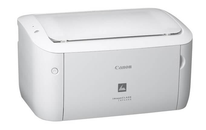 Download Canon Lasershot LBP6000 Driver
