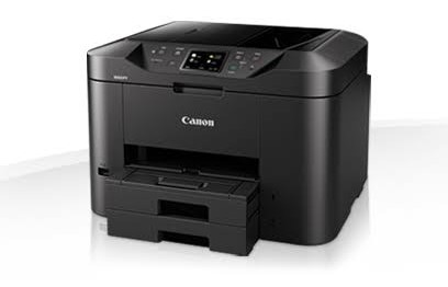 Download Canon MAXIFY MB2740 Driver