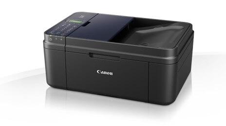 Download Canon PIXMA E484 Driver