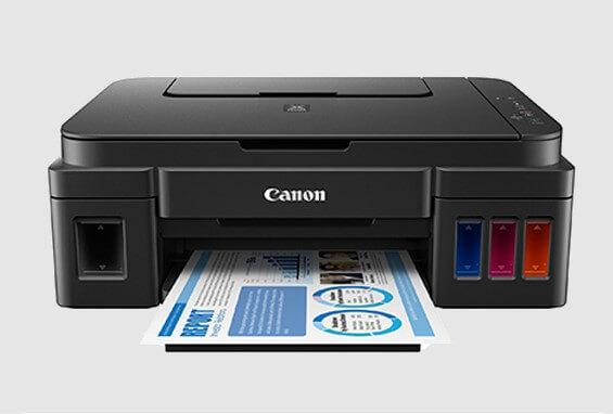 Download Canon PIXMA G3000 Driver