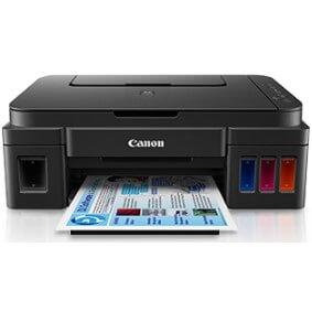 Download Canon PIXMA G3100 Driver