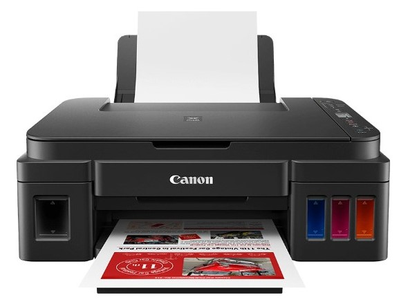 Download Canon PIXMA G3410 Driver