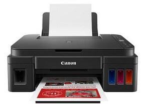 Download Canon PIXMA G3510 Driver