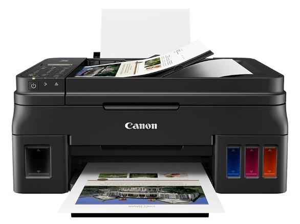 Download Canon PIXMA G4510 Driver