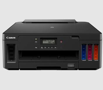 Download Canon PIXMA G5070 Driver