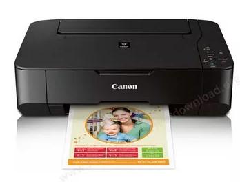 Download Canon PIXMA MP237 Driver