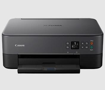 Download Canon PIXMA TS5300 Driver