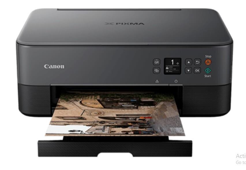 Download Canon PIXMA TS5340 Driver
