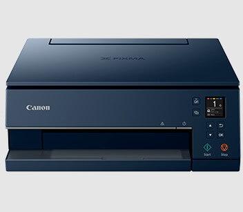 Download Canon PIXMA TS6370 Driver