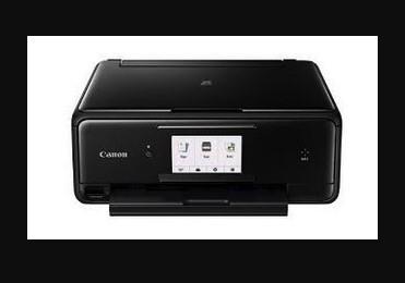 Download Canon PIXMA TS8000 Driver