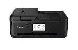 Download Canon PIXMA TS9520 Driver