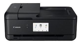 Download Canon PIXMA TS9540 Driver