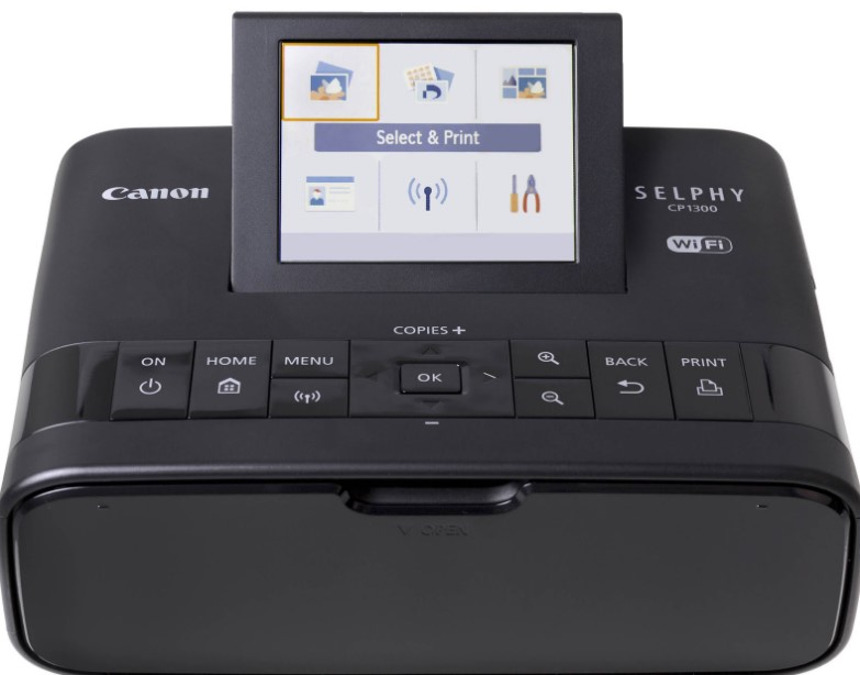 Download Canon SELPHY CP1300 Driver
